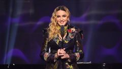 The pop star has been criticised for starting her concerts at 10:30. (Photo / Getty)