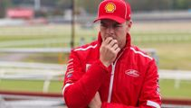 'Tainted': Supercars boss lashes out as McLaughlin claims title