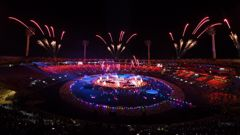 The Commonwealth Games were held in the Gold Coast last year. (Photo / Getty)
