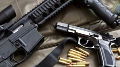 Government considers Firearms Prohibition Orders to stop dangerous people having guns