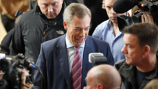 Rod Liddle: Brexit Party shifts tactics, won't challenge Conservatives in vote
