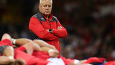 Warren Gatland reflects on 12 year stint as Wales coach