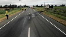 Australian tourists killed in Selwyn multi-vehicle crash