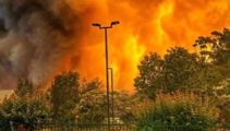 Fire authorities dealing with catastrophic conditions in NSW bushfires