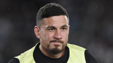 Morgan Campbell: Toronto will be hoping Sonny Bill sells more tickets in the UK