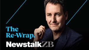 THE RE-WRAP: Wellington Takes Control