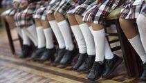 Kiwi kid's letter changes Dunedin's St Francis Xavier school uniform