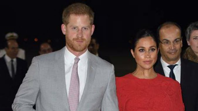 Harry and Meghan won't be attending Christmas with the royals or Thanksgiving. Photo / Getty Images
