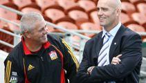 Why John Mitchell said no to coaching the Chiefs