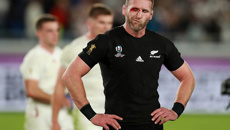 Martin Devlin: What to expect from Kieran Read's new book