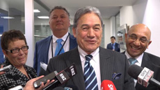 Andrew Dickens: NZ First - nutters or geniuses?