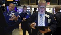 Dow Jones tops 28,000 for the first time