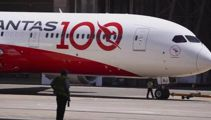 What it's like on-board Qantas' 19 hour-plus flight