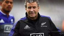 Wayne Smith talking the All Blacks loss, South Africa's win and the pros and cons of some of the coaching contenders