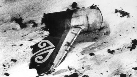 How US airman tried to warn Air New Zealand Erebus flight