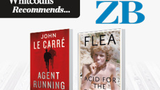 Joan's Picks: Agent Running in the Field and Acid for the Children