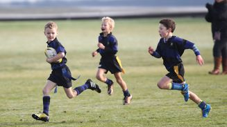 Figures reveal why children in NZ don't play sport