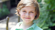Child prodigy to graduate university at just nine years old