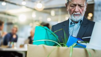 Martin Hawes: Is ageism a real thing in the workforce?