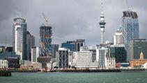 Developer of NZ's second tallest building has assets frozen