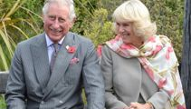 Charles and Camilla to visit local winery on first day of tour
