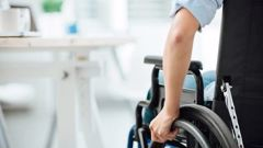 Why is this Government prioritising free fees over disabled people's rights, asks Andrew Dickens. (Photo / 123RF)