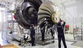 Issues with Rolls-Royce engines are to blame for the cancellations. (Photo / File)