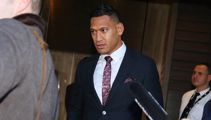Fiery reaction after Folau links bush fires to same-sex marriage