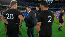Kate Hawkesby: Who'll be the next All Blacks coach?