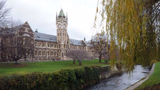 University of Otago under scrutiny following cheating scandal
