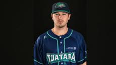 Auckland Tuatara 'devastated' by death of baseball star