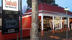 Gay Greytown restaurant owners overwhelmed by support