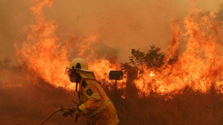 Records show the worst bushfires in NSW could be yet to come