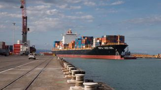 Napier Port beats IPO forecasts as Hawke's Bay exports boost earnings