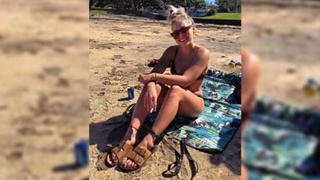 Why killer driver was able to sunbathe while on home detention