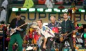 Coldplay picks NZ newspaper for exclusive look at new lyrics
