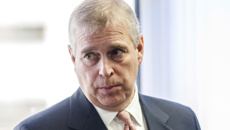 Gavin Grey: Prince Andrew to step back from public duties