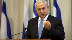 Neither Benjamin Netanyahu or his opponent have been able to form a coalition. (Photo / Getty)