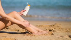 Jessica Wilson: Consumer NZ says it's time to regulate the sunscreen industry