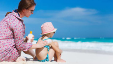 Dr Shona Dalziel: Using sunscreen one of many things Kiwis should do to protect themselves