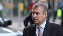 Queen kicks Prince Andrew out of Buckingham Palace