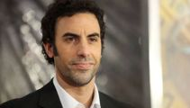 Sacha Baron Cohen: Social media 'the greatest propaganda machine in history'