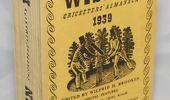 The Cricketer's bible, Wisden