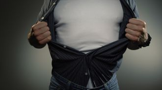 Dr John Cameron: How to get rid of Moobs?