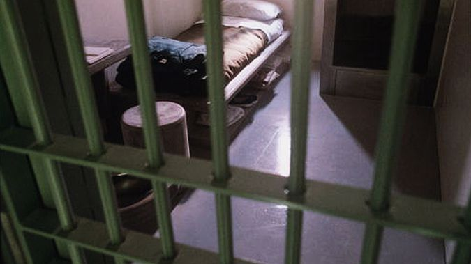 What harm is there in letting a few prisoners vote? (Photo / Getty)