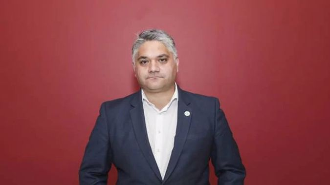 Matthew Tukaki, chairman of the National Māori Authority. (Photo / File)