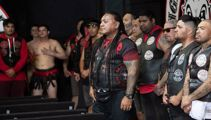 Mongrel Mob: National should target poverty to tackle gang problems