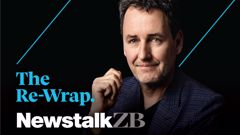 THE RE-WRAP: Hosking for RB Gov