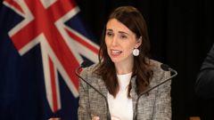 Jacinda Ardern spent about $137,000 on international travel in the three months. (Photo / NZ Herald)