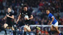 Martin Devlin: Ardie Savea raises valid point over player allegiance